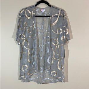LuLaRoe Bianka Kimono